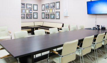 Офис компании Медэкспорт